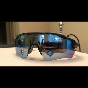 Oakley Radar EV Path Polarized Sunglasse